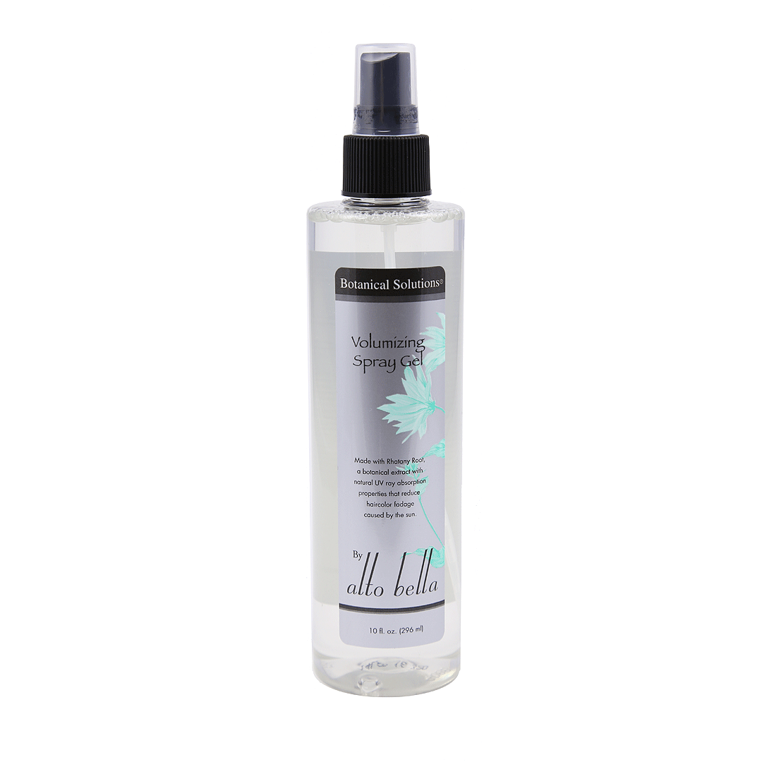 Alto Bella Volumizing Spray Gel - 10 oz