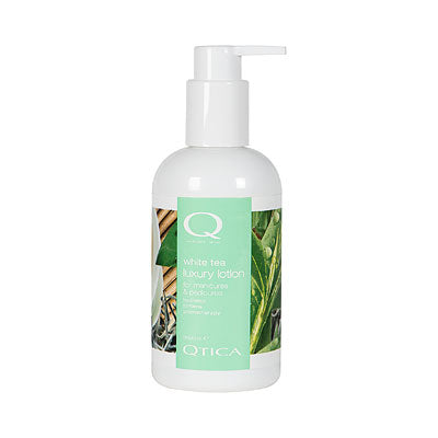 Qtica Smart Spa White Tea Luxury Lotion