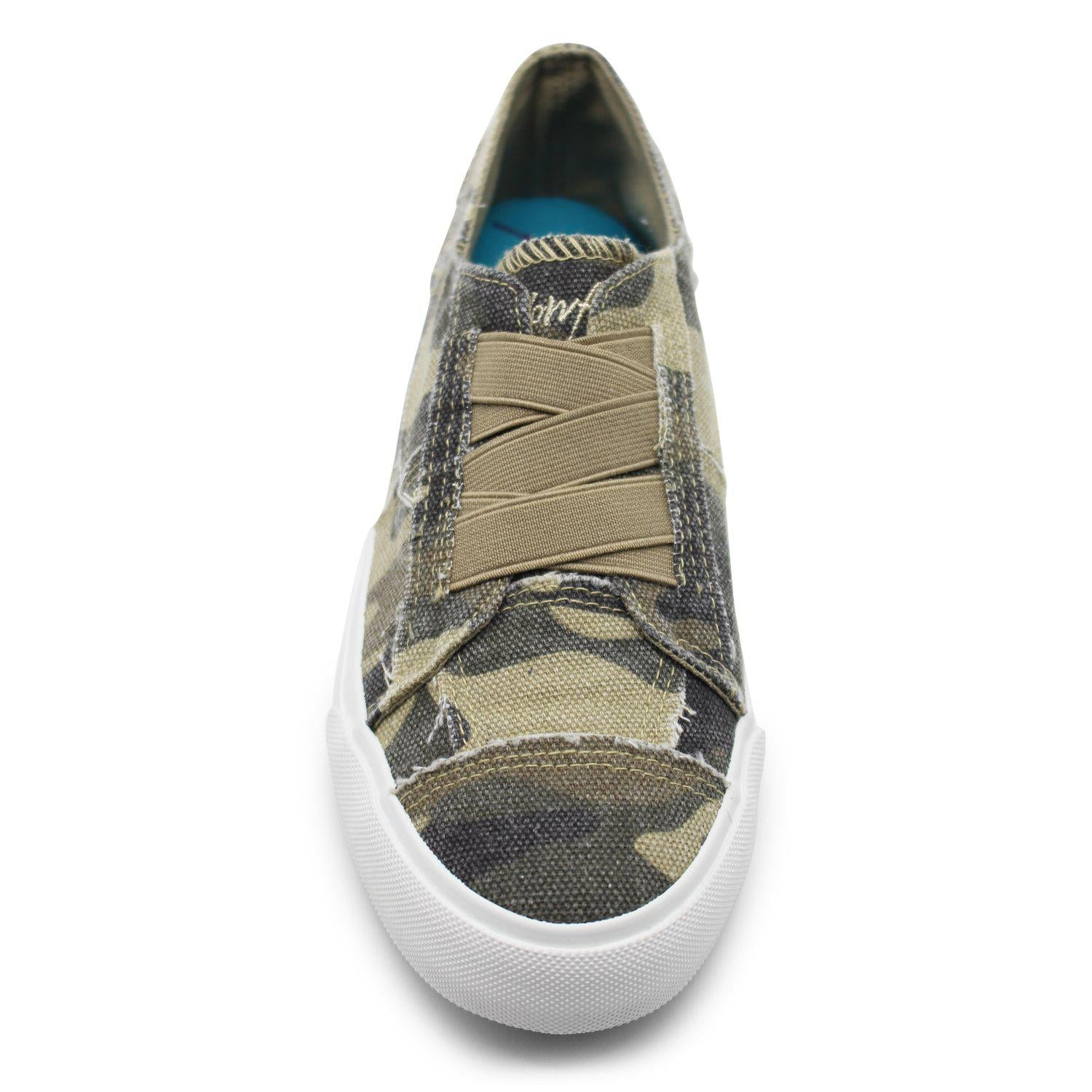 Blowfish Marley - Natural Camouflage Canvas