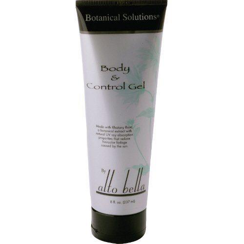Alto Bella Body & Control Gel - 8 oz-Alto Bella-BeautyOfASite | Beauty, Fashion & Gourmet Boutique