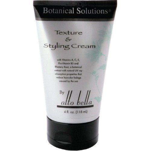 Alto Bella Texture & Styling Cream - 4 oz-Alto Bella-BeautyOfASite | Beauty, Fashion & Gourmet Boutique