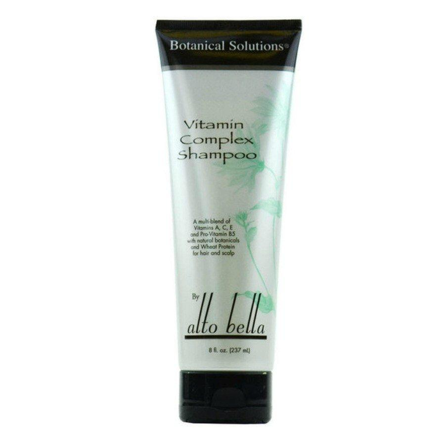 Alto Bella Vitamin Complex Shampoo-Alto Bella-BeautyOfASite | Beauty, Fashion & Gourmet Boutique