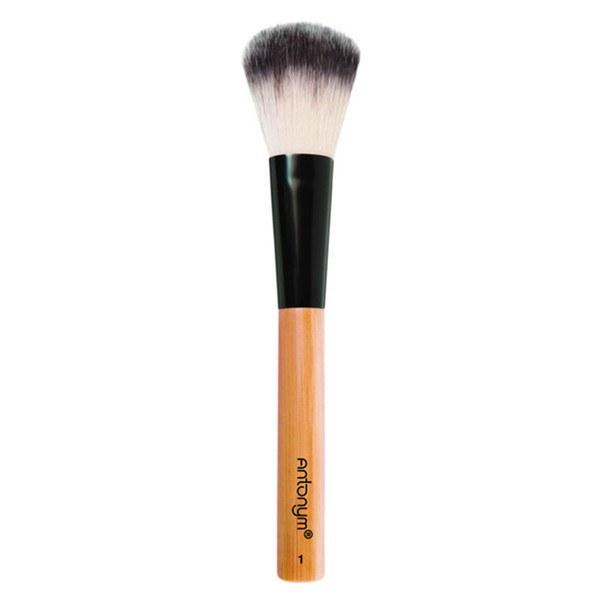 Antonym Professional Powder Brush-Antonym Cosmetics-BeautyOfASite | Beauty, Fashion & Gourmet Boutique