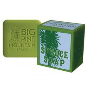 Big Pine Mountain Spring-Summer Box (Spruce)-KalaStyle-BeautyOfASite | Beauty, Fashion & Gourmet Boutique