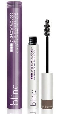 Blinc Eyebrow Mousse-blinc-BeautyOfASite | Beauty, Fashion & Gourmet Boutique
