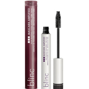 Blinc Mascara Amplified-blinc-BeautyOfASite | Beauty, Fashion & Gourmet Boutique