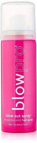 blowpro Blow Out Serious Non-Stick Hairspray-blowpro-BeautyOfASite | Beauty, Fashion & Gourmet Boutique
