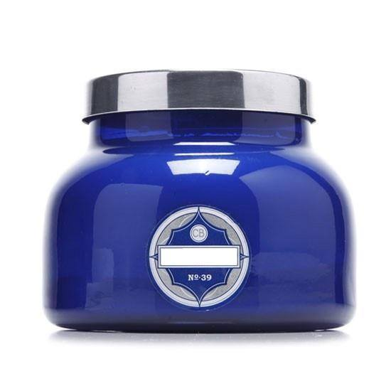 Capri Blue Cactus Flower Jar Candle (20 oz.)-Capri Blue-BeautyOfASite | Beauty, Fashion & Gourmet Boutique