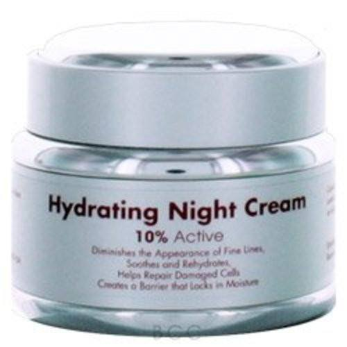 Dermastage Hydrating Night Cream-Dermastage-BeautyOfASite | Beauty, Fashion & Gourmet Boutique