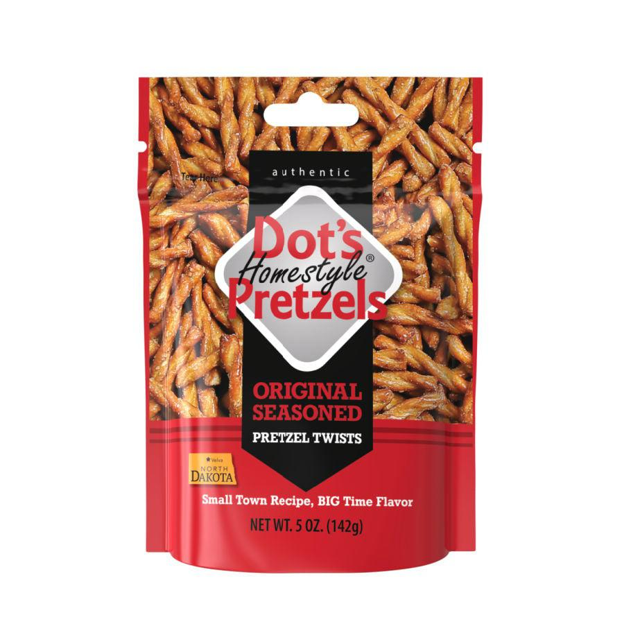Dot's Homestyle Pretzels - Original Seasoned
