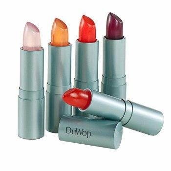 DuWop Cosmetics Iced Teas Lip Balm Collection-DuWop Cosmetics-BeautyOfASite | Beauty, Fashion & Gourmet Boutique