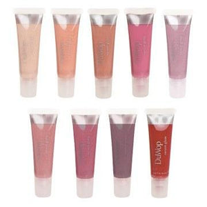DuWop Cosmetics Lip Venom Gloss Collection-DuWop Cosmetics-BeautyOfASite | Beauty, Fashion & Gourmet Boutique