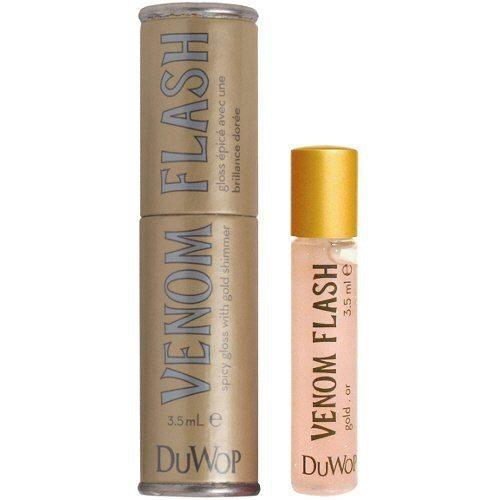 DuWop Cosmetics Lip Venom Lip Plumping Balm Flash Lip Gloss-DuWop Cosmetics-BeautyOfASite | Beauty, Fashion & Gourmet Boutique