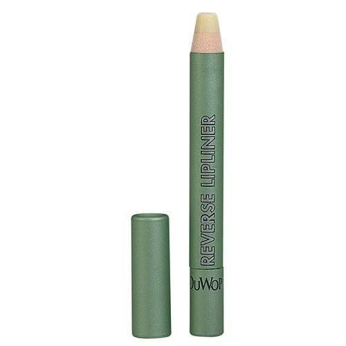 DuWop Cosmetics Reverse Lip Liner - Nude-DuWop Cosmetics-BeautyOfASite | Beauty, Fashion & Gourmet Boutique