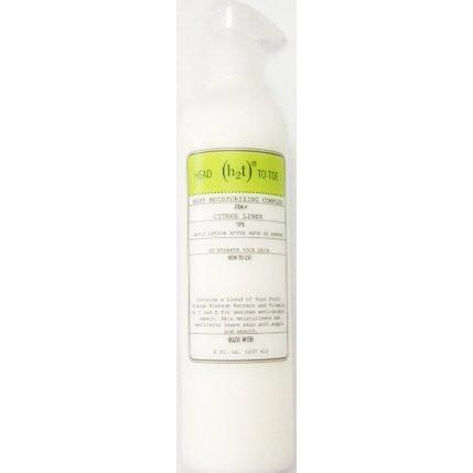 H2T Body Moisturizing Complex - 8 oz-H2T-BeautyOfASite | Beauty, Fashion & Gourmet Boutique