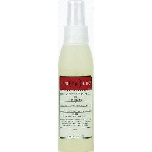 H2T Fig Blend Moisture Spray-H2T-BeautyOfASite | Beauty, Fashion & Gourmet Boutique