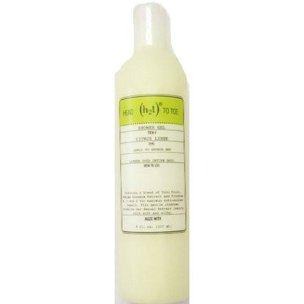 H2T Shower Gel - 8 oz-H2T-BeautyOfASite | Beauty, Fashion & Gourmet Boutique