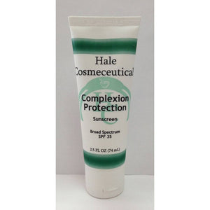 Hale Cosmeceuticals Complexion Protection Sunscreen-Hale Cosmeceuticals-BeautyOfASite | Beauty, Fashion & Gourmet Boutique