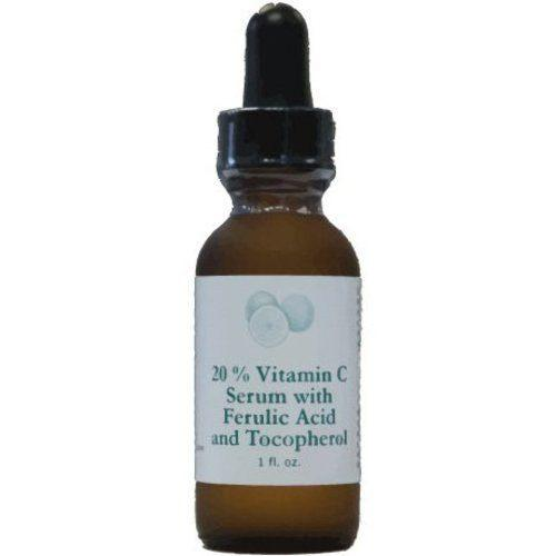 Hale Cosmeceuticals Vitamin C Serum-Hale Cosmeceuticals-BeautyOfASite | Beauty, Fashion & Gourmet Boutique
