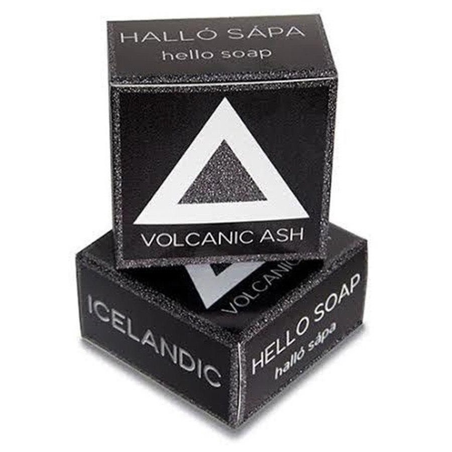 HALLO SAPA Volcanic Ash Soap - 4.3 oz-KalaStyle-BeautyOfASite | Beauty, Fashion & Gourmet Boutique