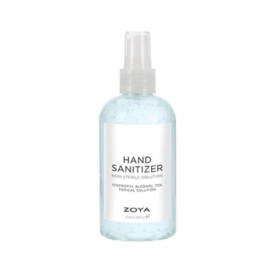 Zoya Hand Sanitizer