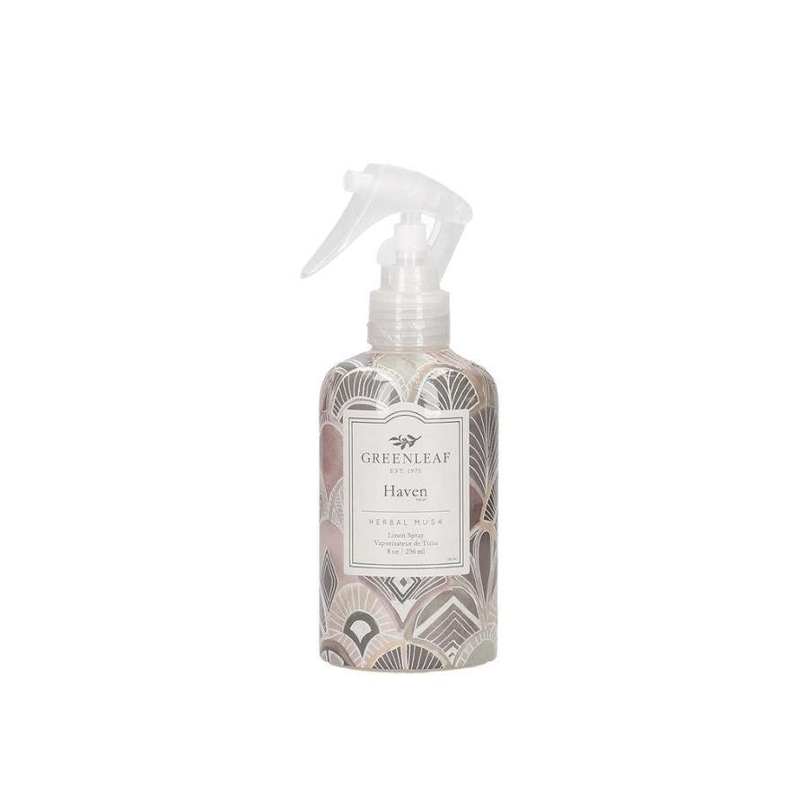 Greenleaf Linen Spray - Haven
