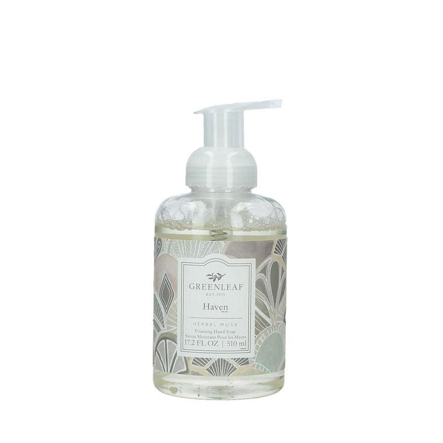 Greenleaf Foaming Hand Soap - Haven