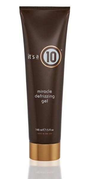 It's a 10 Miracle Defrizzing Gel-It's a 10-BeautyOfASite | Beauty, Fashion & Gourmet Boutique