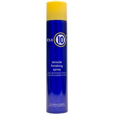 It's a 10 Miracle Finishing Spray - 10 fl oz-It's a 10-BeautyOfASite | Beauty, Fashion & Gourmet Boutique
