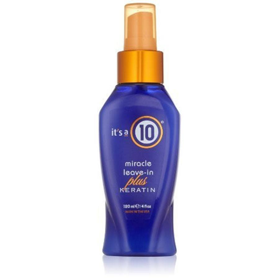 It's a 10 Miracle Leave-In Conditioner Plus Keratin-It's a 10-BeautyOfASite | Beauty, Fashion & Gourmet Boutique