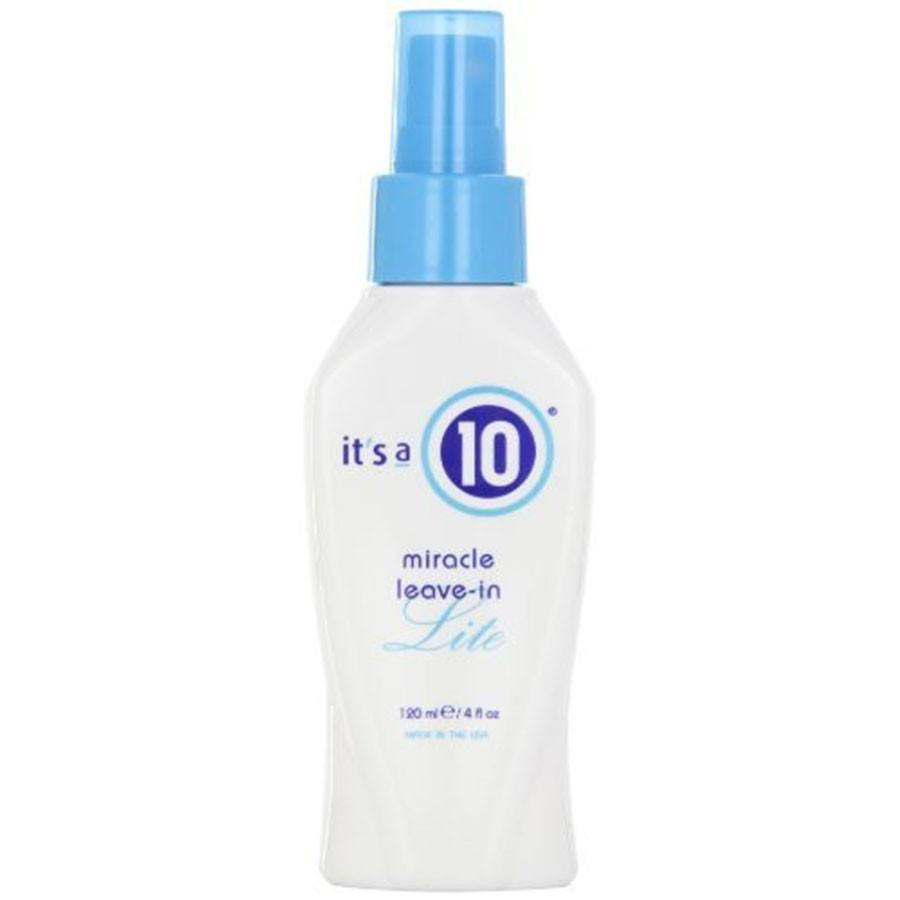 It's a 10 Miracle Leave-In Lite - 4 fl oz-It's a 10-BeautyOfASite | Beauty, Fashion & Gourmet Boutique