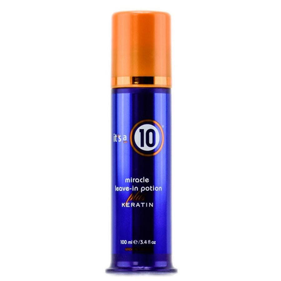 It's a 10 Miracle Leave In Potion Plus Keratin - 3.4 fl oz-It's a 10-BeautyOfASite | Beauty, Fashion & Gourmet Boutique