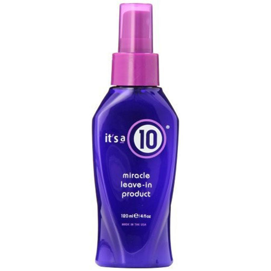It's a 10 Miracle Leave-In Product-It's a 10-BeautyOfASite | Beauty, Fashion & Gourmet Boutique
