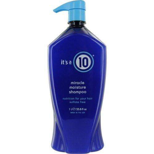 It's a 10 Miracle Moisture Shampoo-It's a 10-BeautyOfASite | Beauty, Fashion & Gourmet Boutique
