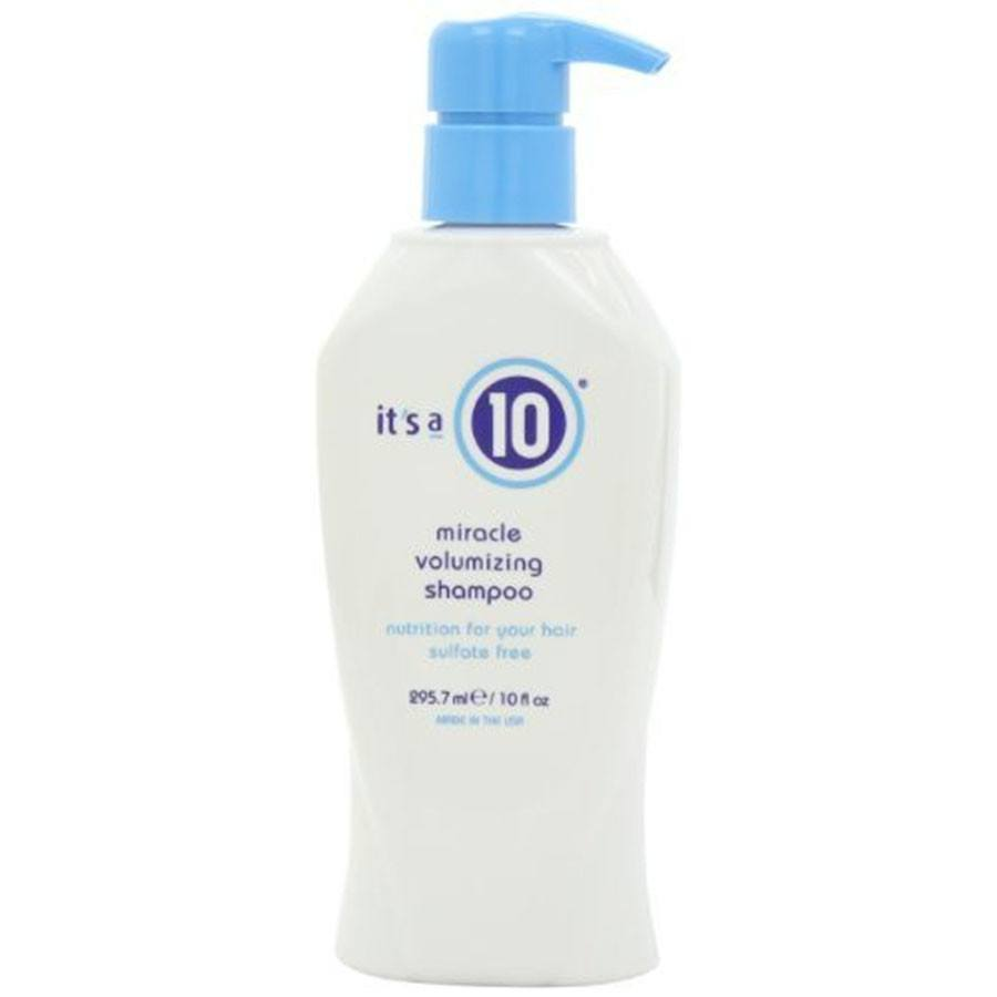 It's a 10 Miracle Volumizing Shampoo - 10 fl oz-It's a 10-BeautyOfASite | Beauty, Fashion & Gourmet Boutique