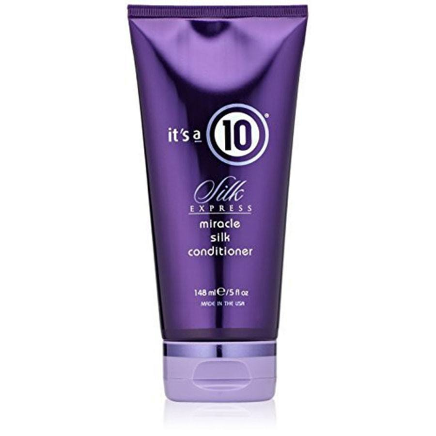 It's a 10 Silk Express Miracle Silk Conditioner - 5 fl oz-It's a 10-BeautyOfASite | Beauty, Fashion & Gourmet Boutique