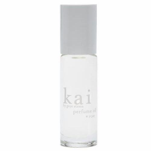 Kai Rose Perfume Oil - 1/8 oz-Kai-BeautyOfASite | Beauty, Fashion & Gourmet Boutique