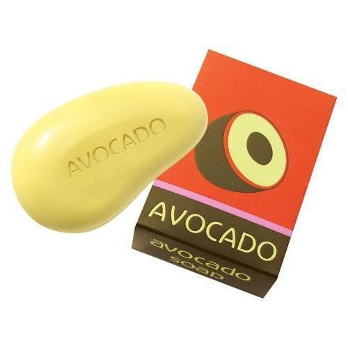 Kalastyle Avocado Soap - 3.5 oz-KalaStyle-BeautyOfASite | Beauty, Fashion & Gourmet Boutique