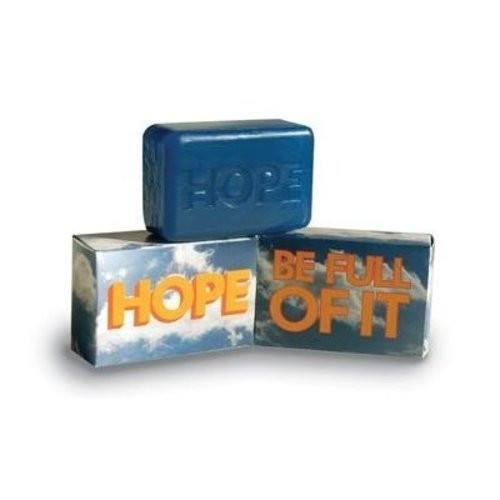 Kalastyle Statement Soaps - Hope Soap (9 oz)-KalaStyle-BeautyOfASite | Beauty, Fashion & Gourmet Boutique