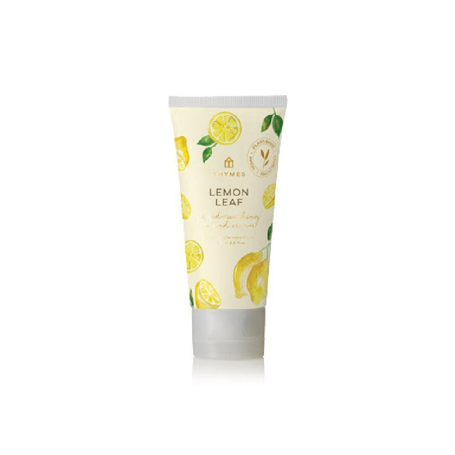 Thymes Lemon Leaf Hand Cream