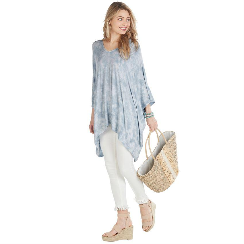 Mud Pie Lindy Tunic-Mud Pie-BeautyOfASite | Beauty, Fashion & Gourmet Boutique