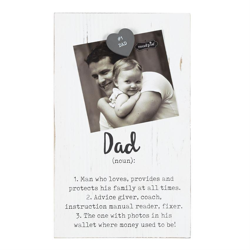 Mud Pie Magnetic Parent Frame-Mud Pie-BeautyOfASite | Beauty, Fashion & Gourmet Boutique