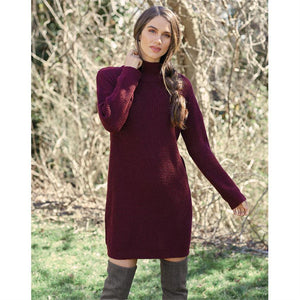 Mud Pie Sparrow Sweater Dress-Mud Pie-BeautyOfASite | Beauty, Fashion & Gourmet Boutique