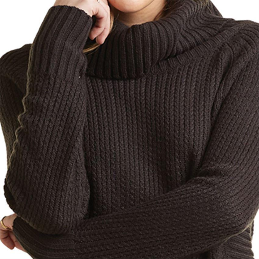 Mud Pie Tobi Turtleneck Poncho-Mud Pie-BeautyOfASite | Beauty, Fashion & Gourmet Boutique
