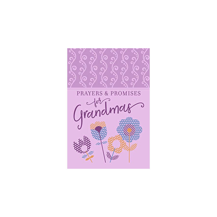 Prayers & Promises for Grandmas