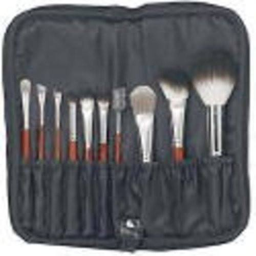 Qe Luxury Professional Brush Set-Qe-BeautyOfASite | Beauty, Fashion & Gourmet Boutique