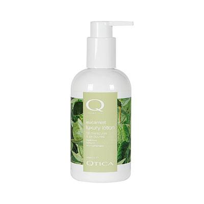 Qtica Smart Spa - Eucamint Luxury Lotion - 8.5 oz-QTICA-BeautyOfASite | Beauty, Fashion & Gourmet Boutique