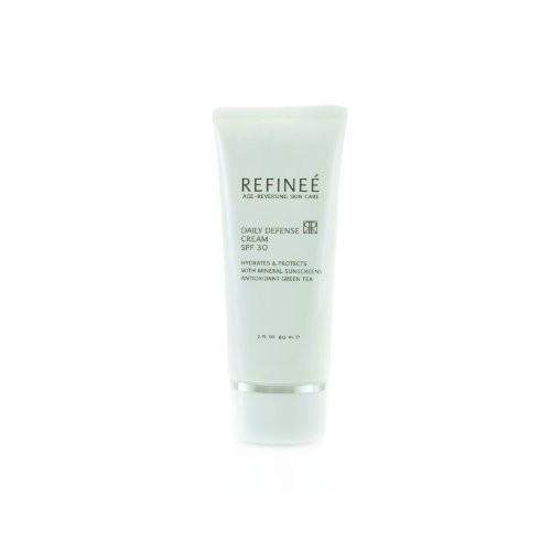 Refinee Daily Defense Cream SPF 30 (2 oz)-Refinee-BeautyOfASite | Beauty, Fashion & Gourmet Boutique
