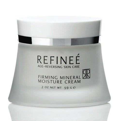 Refinee Firming Mineral Moisture Cream (2 oz)-Refinee-BeautyOfASite | Beauty, Fashion & Gourmet Boutique