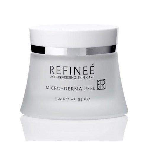 Refinee Micro-Derma Peel (2 oz)-Refinee-BeautyOfASite | Beauty, Fashion & Gourmet Boutique